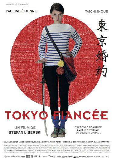 Tokyo Fiancee